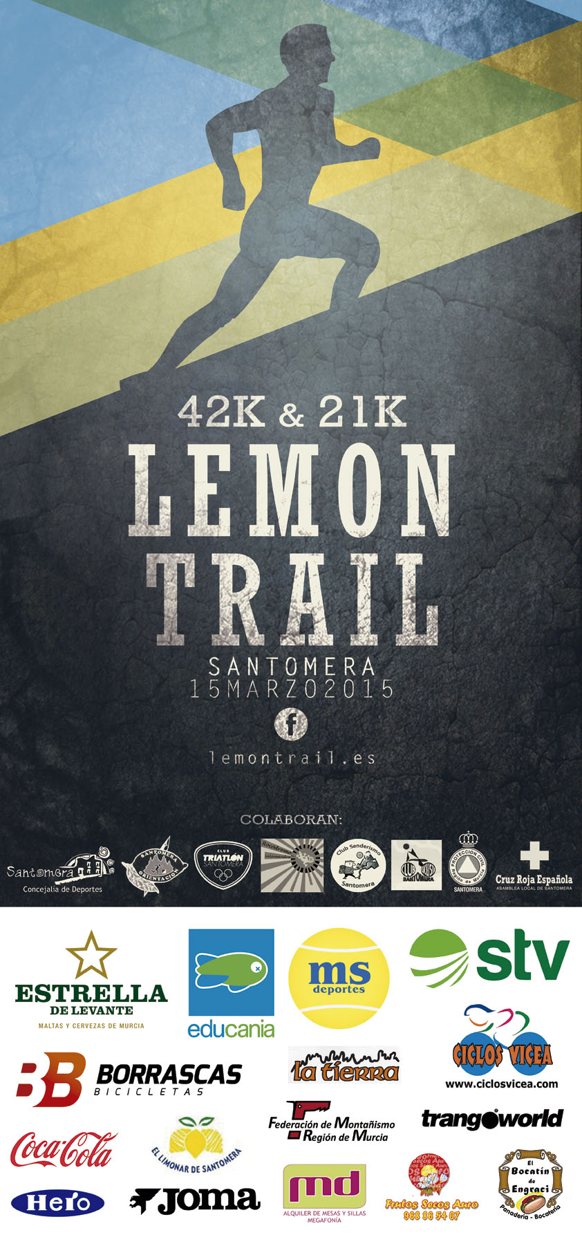 CARTEL LEMON TRAIL