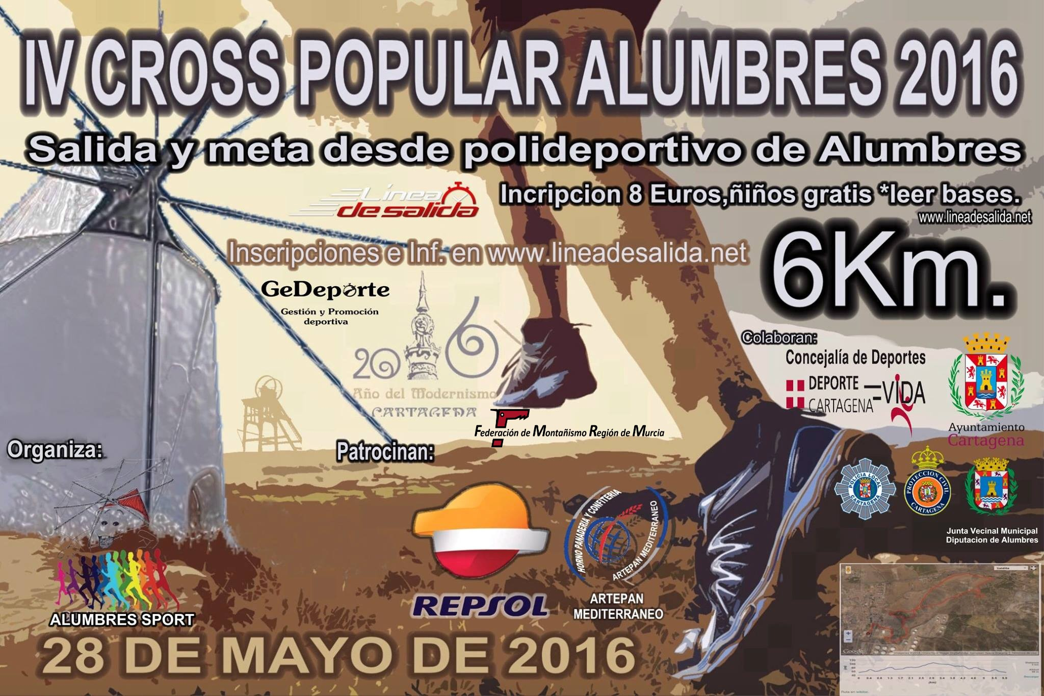 cartel cross 2016