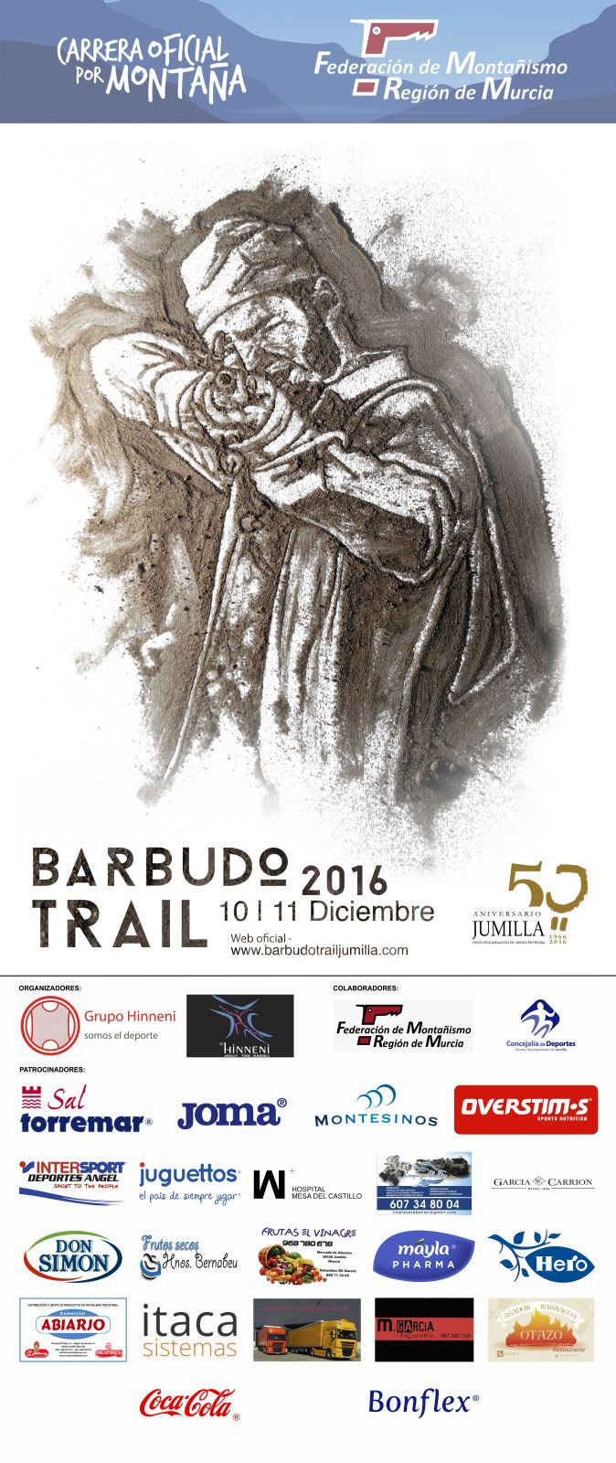 barbudo trail 2016