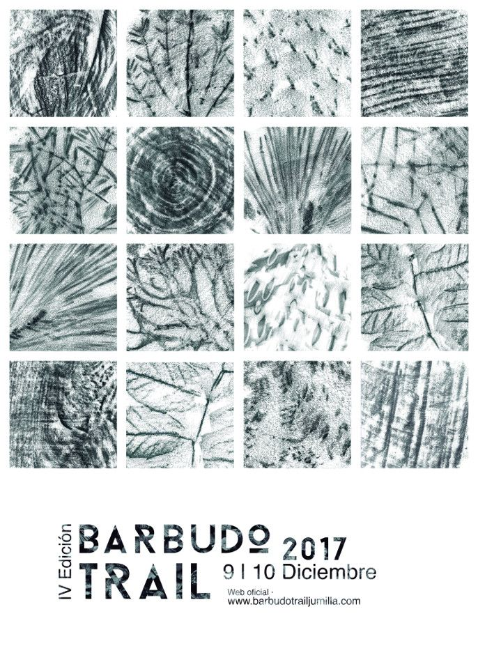 barbudo trail 2017